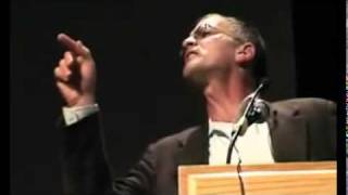 Dr Norman Finkelstein at the University of Waterloo
