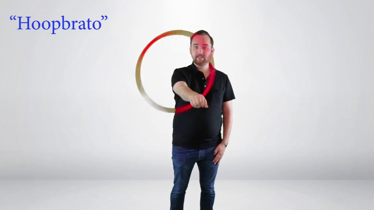 Flutist's MAPP Hoopbrato