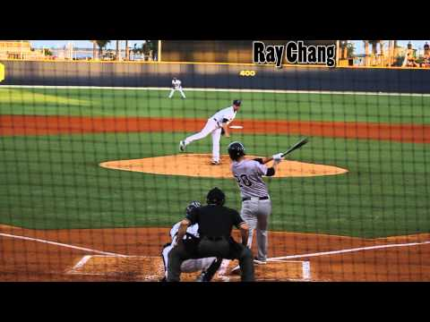 Cincinnati Reds minor league top defensive plays for 2013