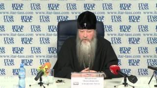 Русская Православная Церковь и Общество: разобщенность или взаимодействие