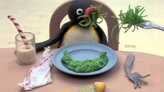 Pingu: Breaks the Ice - Clip