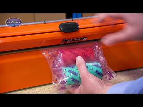 S-Type - Optimax® Impulse Heat Sealers