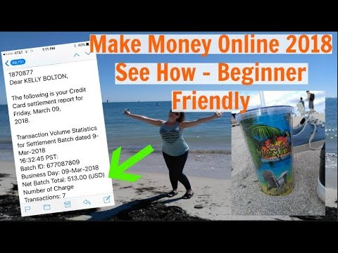 How To Make Money Online Fast And Easy 2018 Email Processing System Review Make Extra Income Online