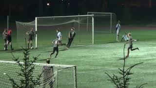 видео: ФК Динамит 1 : 2 #СуварСтроит (1 тайм)