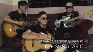 Kenangan Terindah Cover by Sunglasic Mp3