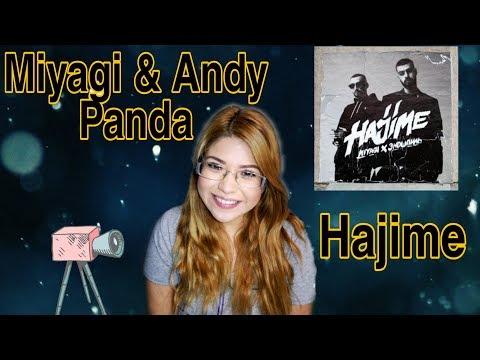Mexican Reacting To Miyagi & Эндшпиль – Hajime
