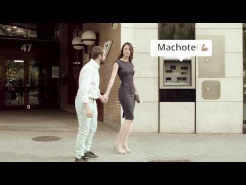 Descubre si eres SEXY para un banco de YouTube · Duración:  14 segundos