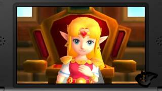 the legend of zelda a link between worlds anlise prximonvel