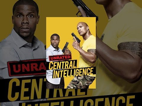Central Intelligence (Unrated)