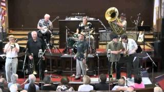 Heartbeat Dixieland Jazz Band - Swing that Music