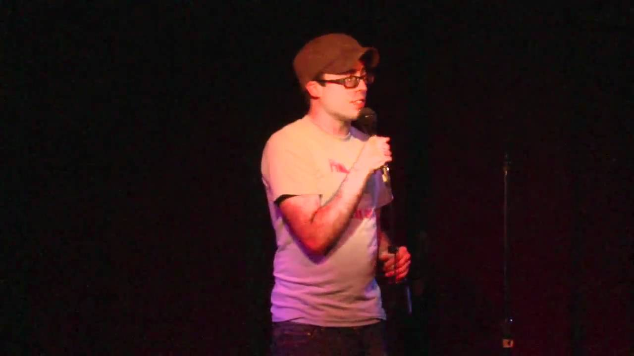 Josh Potter Comedian : Josh porter is known for his work on lunch, interrupted (2015), divorce: