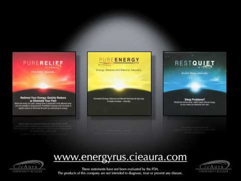 Experience pain relief, better sleep, more energy
