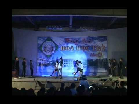 Diễn đàn Tuổi Trẻ Tuy Phong - New Walk.mpg