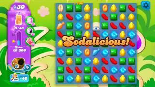 Candy Crush Soda Saga Level 334