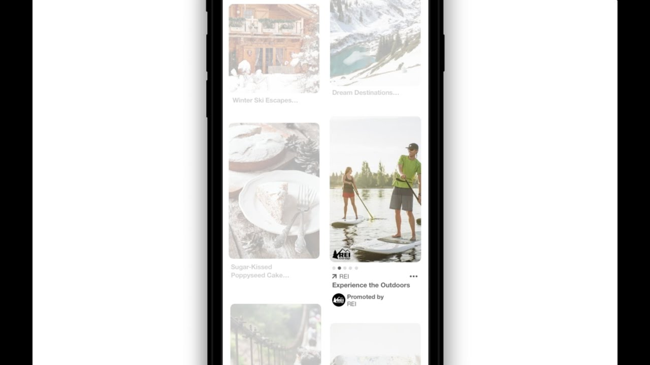 Pinterest Pin Ads ab sofort auch in Deutschland verfügbar ...