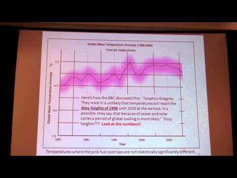 Alarming Global Warming: What Happens to Science in the Public Square. Richard S. Lindzen, Ph.D.