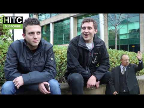 HITC: Newcastle Fans React To Benitez Spoof Resignation