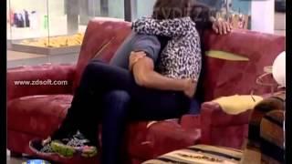 Pedro e Kelly juntinhos no sofa ! 0806