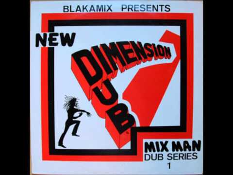 mixman - steppers delight