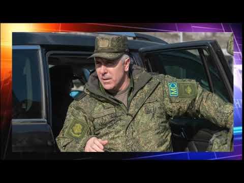Что везет в Ереван генерал Мурадов?