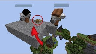 Trapping in Skywars (feat. MeeHigh)