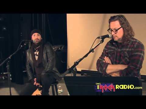 iRockRadio.com - Candlebox - Interview