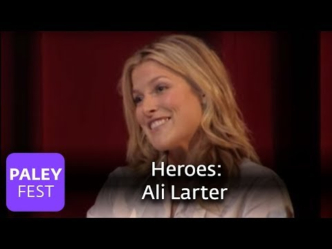 Are ali larter designer imposters 1994 nude are not