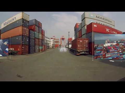 ICTSI - Corporate 360 Video