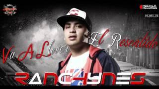 Ranchynes - El Resentido [Cumbia Abril 2013]