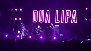 New Rules - Dua Lipa | In the Mix 2017 MANILA PH