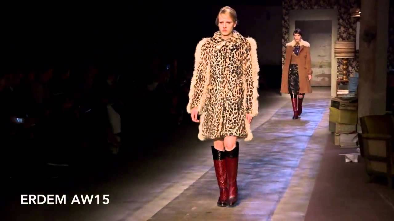 Designer emerging rachel george interview, Rambut gaya stylish