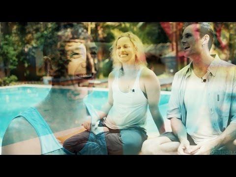Practicing Ashtanga Yoga through Everyday Life - Jeff & Harmony Lichty