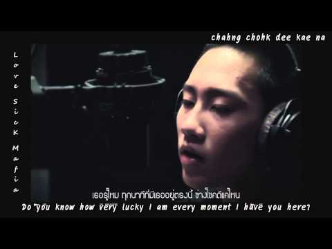 [EngSub]WhiteCaptain-HuaJaiMeePiangTur(Only You In My Heart)OST.LoveSick The Series