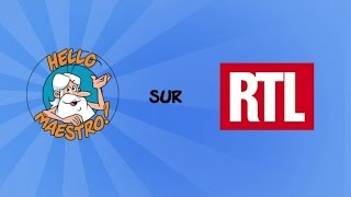 Il était une fois... La Vie - Interview d'Hélène Barillé sur RTL