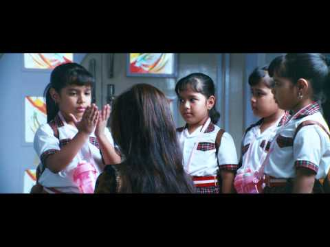 Enna Satham Indha Neram | Tamil Movie | Scenes | Clips | Comedy | Songs | Maanu and her children