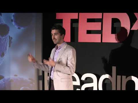 Building An Immune System For The Cities Of The Future | Andrew Tsonchev | TEDxReading