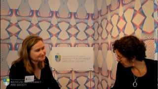 HIIG_Webcast Interview Jeanette Hofmann - Rebecca MacKinnon