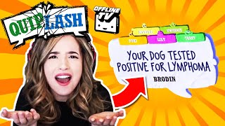 he really said that?! .. quiplash | Jackbox Party Pack