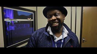 Jeru The Damaja on International Hip Hop [Boom Bap Festival 2015]