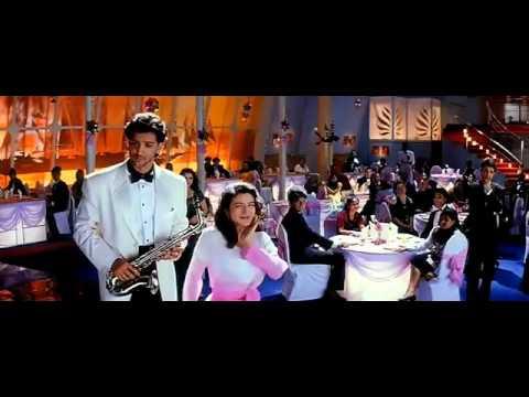 Janeman Janeman   Kaho Naa Pyaar Hai 2000  HD  Music Videos   YouTube