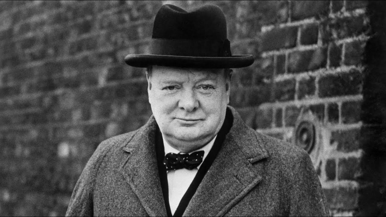 Winston Churchill Love Quotes Winston Churchill Vs Nigel Farage On Europe And The Eu Referendum