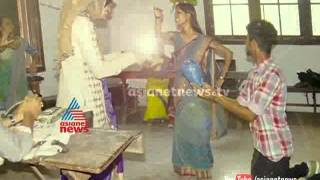 SFI comes forward with visuals of ragging against students|University college issue