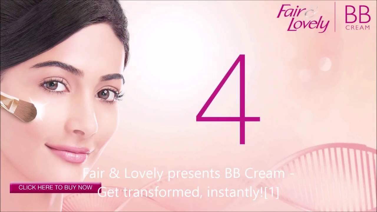 fair and lovely ad yami gautam - youtube