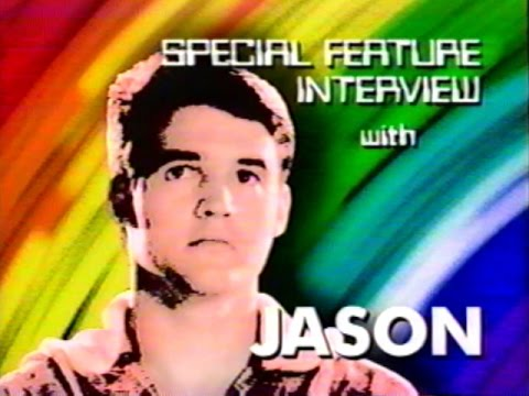 Mighty Morphin Power Rangers - Jason Special Feature Interview