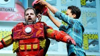 Community Season 5 Comic Con 2013 - Full Panel