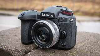 Panasonic 20mm F1.7 II ASPH Review with Panasonic G9