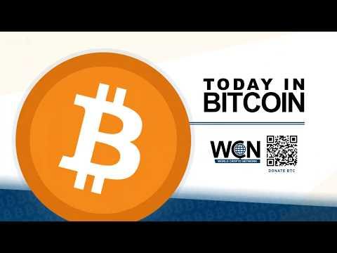 Today in Bitcoin (2018-03-06) - Viral Twitter Crypto Spam - SEC on ICOs - Bullish Bitcoin?
