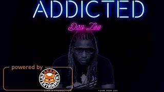 Don Zee - Addicted - Febraury 2018