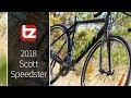 2018 Scott Speedster | Range Review | Tredz Bikes