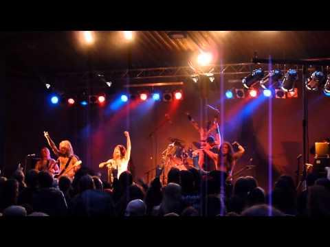 FINSTERFORST - Live Barth/Germany 2011